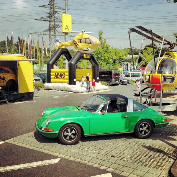 Aktionen für Jung und Alt von der Marita Wollgam GmbH