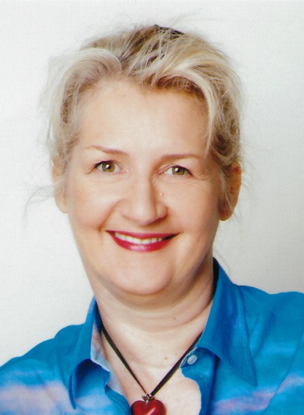 Marita Wollgam